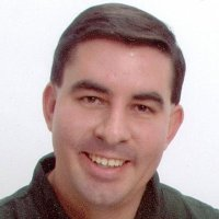 Patrick Meenan (private photo) created the popular open-source WebPageTest web performance measurement tool and runs the free instance of it.